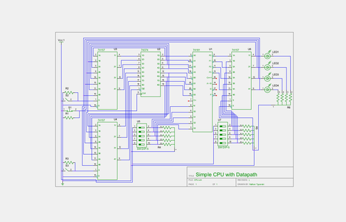 Whats In A Logic Diagram